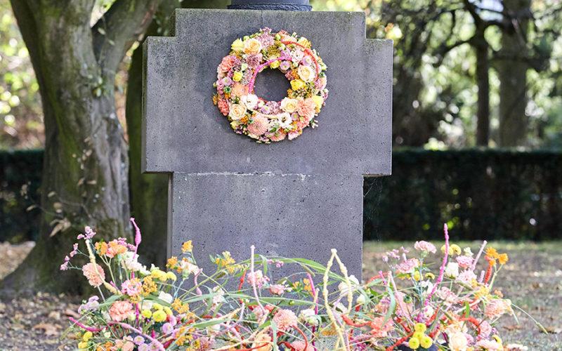 Trauerfloristik Und Grabpflege In Kiel